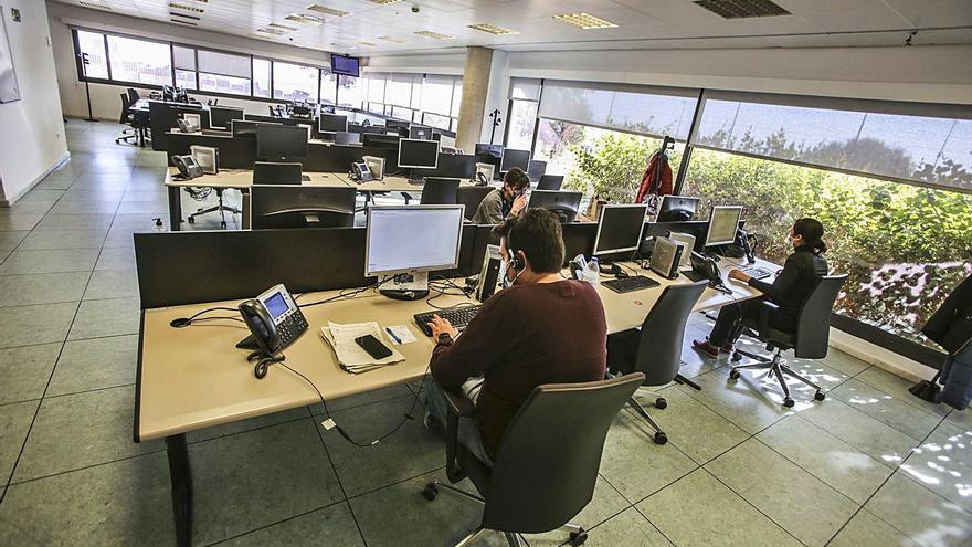 El Sabadell apuesta por una nueva tecnología que recorta un 30% el coste del nuevo software