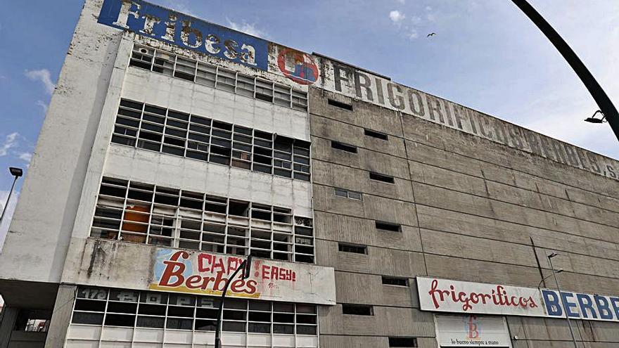 Emenasa pide otra prórroga para iniciar las obras en la antigua Fribesa en 2022