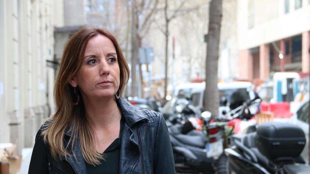 La periodista Txell Feixas deixa la corresponsalia de Beirut després de 5 anys.