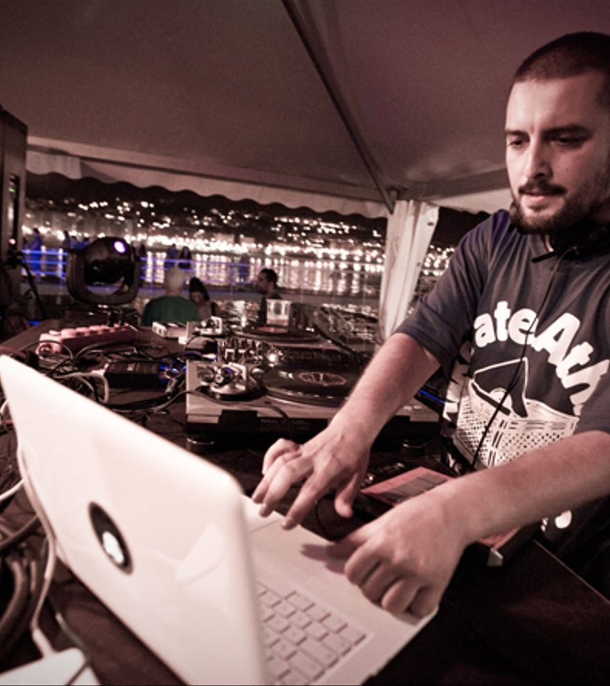 Anthony Joseph + R. de Rumba y Porcel Funk Experience