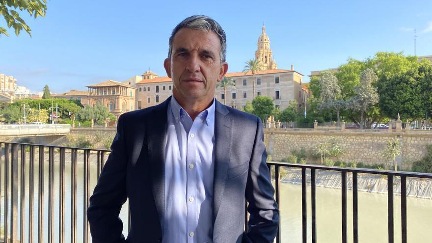 José Miguel Marín, nuevo presidente de COAG-IR