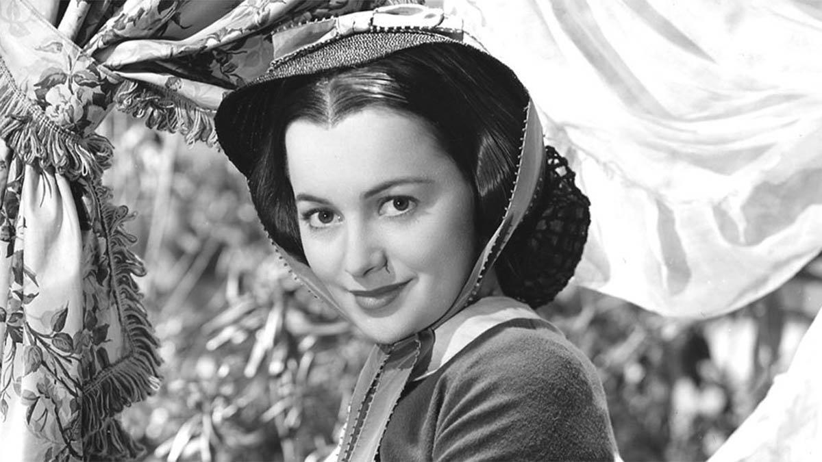 Muere Olivia de Havilland, la última superviviente del Hollywood dorado