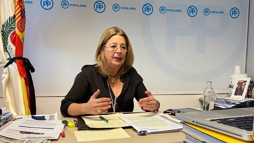 Luzardo: «Hidalgo esconde como inversión el pago de 40 millones de deuda»