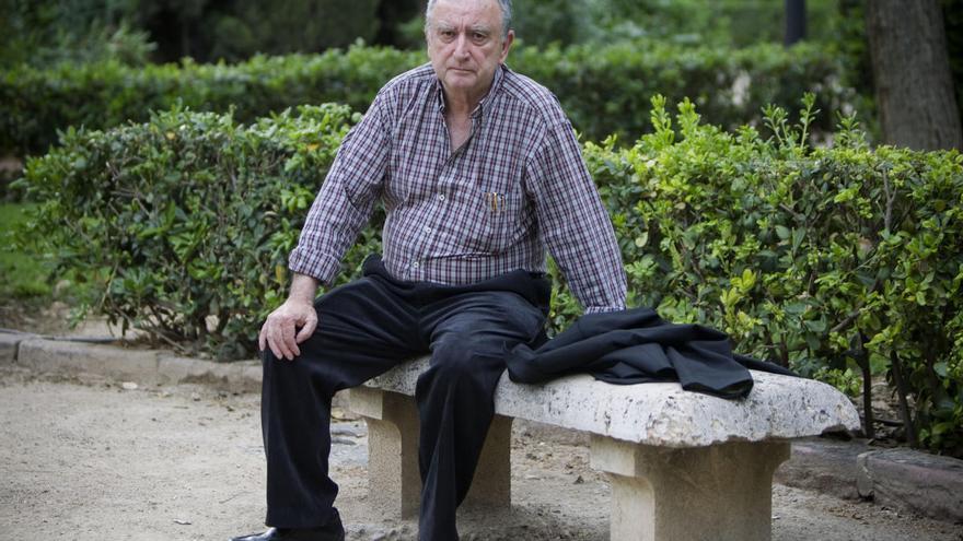La nueva agencia de lectura de Dénia llevará el nombre de Rafael Chirbes