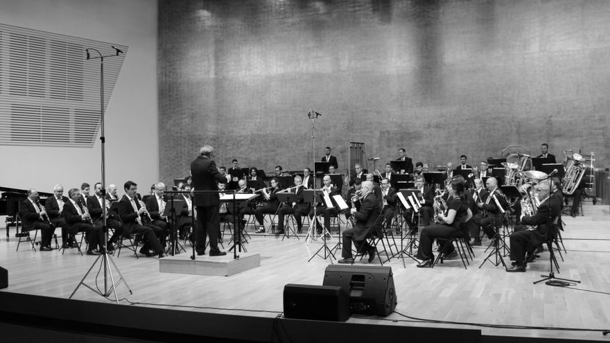 ENSEMS: Banda Municipal de Música d'Alacant