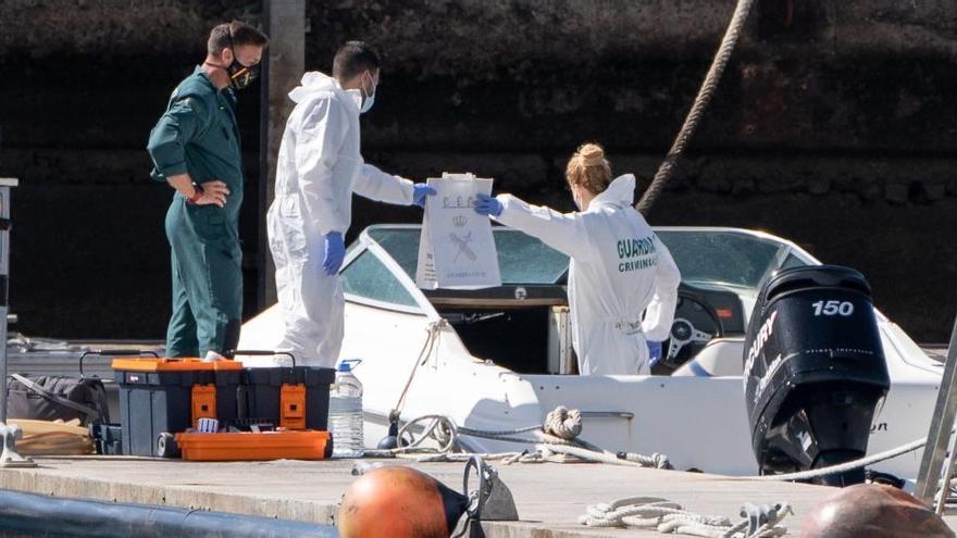 Un home i les seves dues filles desapareixen al mar davant la costa de Güímar a Tenerife