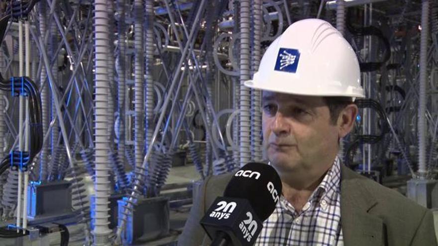 La interconnexió de la MAT acumula un estalvi de 528 MEUR per al sistema elèctric