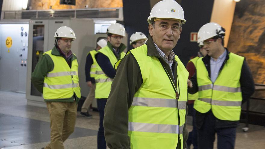 El impacto económico de Iberdola en Castilla y León llega a los 680 millones de euros