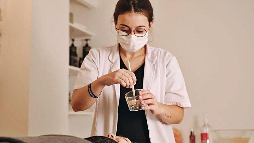 L'alta eficàcia de l'Enpitsu Plus i la maderoteràpia amb Carla Andreu
