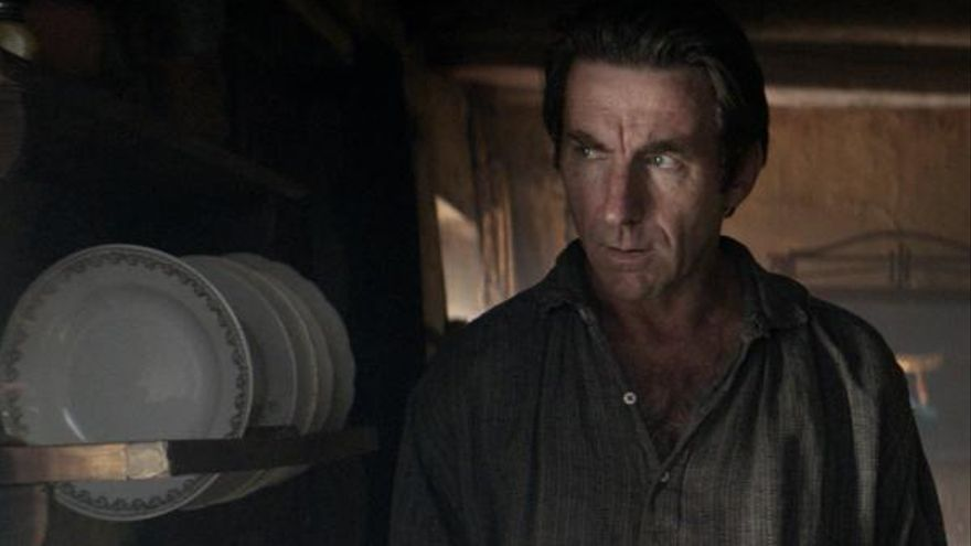 'La trinchera infinita', candidata española al Oscar a mejor película internacional