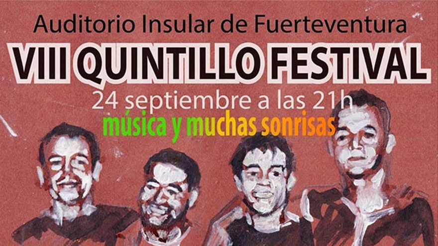 VIII Quintillo Festival