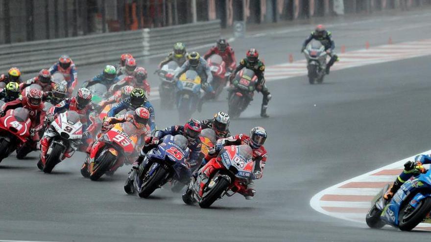Brasil volverá al calendario de Moto GP en 2022