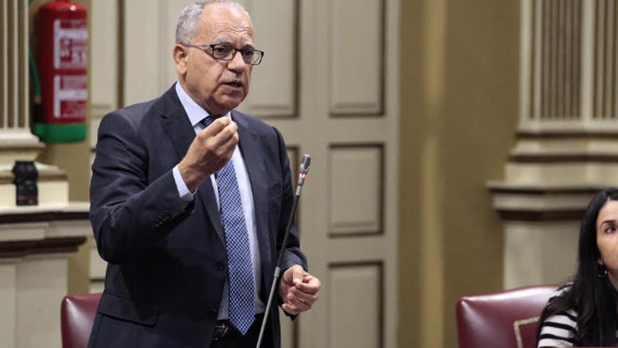 ASG elogia la supresión del copago farmacéutico para los pensionistas