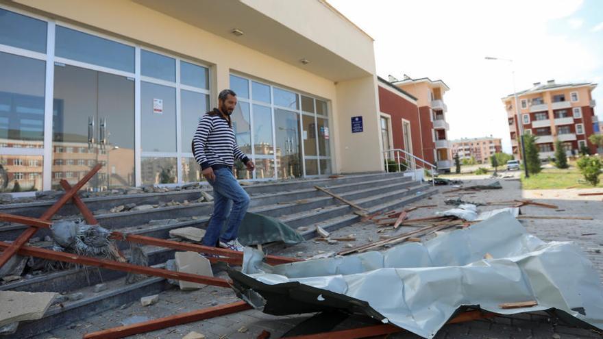 Nagorno-Karabaj denuncia 51 muertos en un nuevo asalto de las fuerzas azeríes