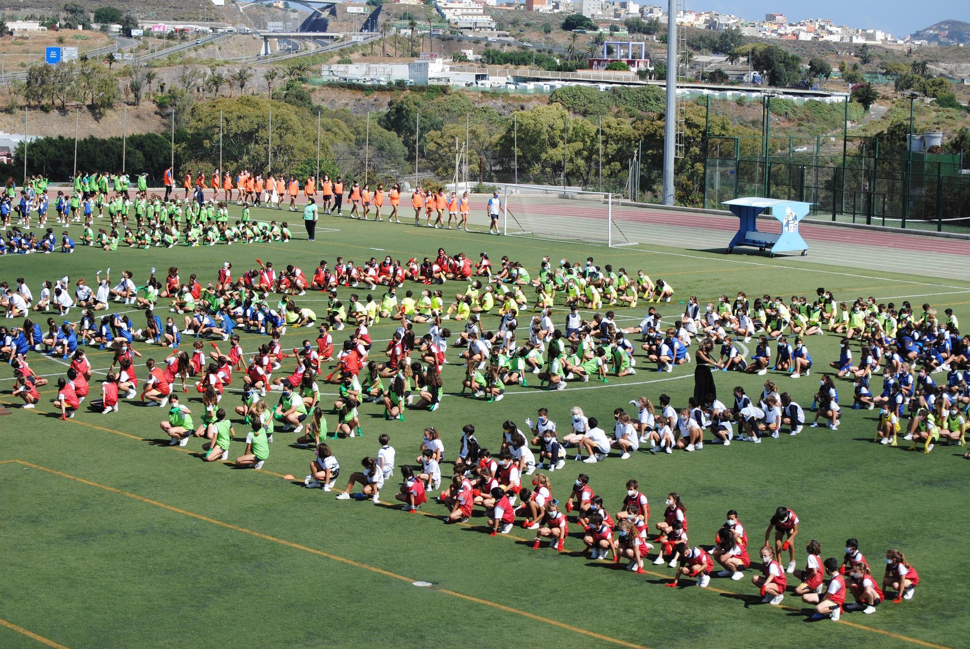 Olimpiada del Colegio Claret