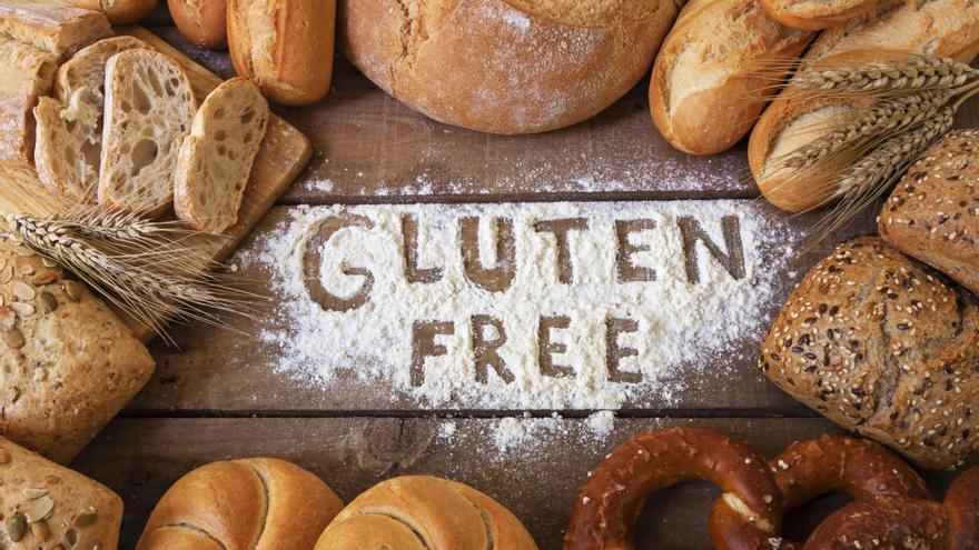 Los productos sin gluten tienen un perfil nutricional comparable a los que tienen gluten