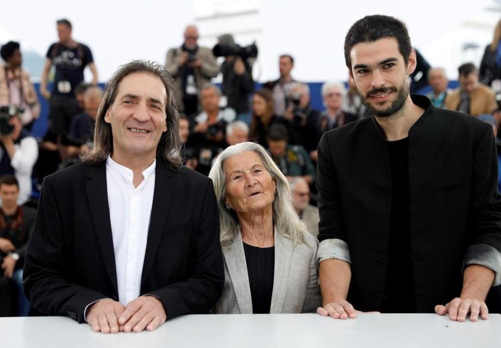 El Festival de Cannes estrena la última película de Óliver Laxe rodada en Galicia y en gallego