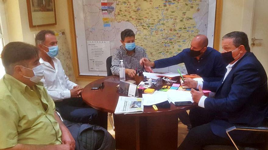 Valcabado y Roales se conectarán a  la potabilizadora de agua de Zamora