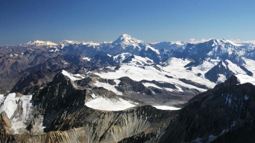 Unos 500 glaciares han desaparecido o están cerca de hacerlo en los últimos 40 años