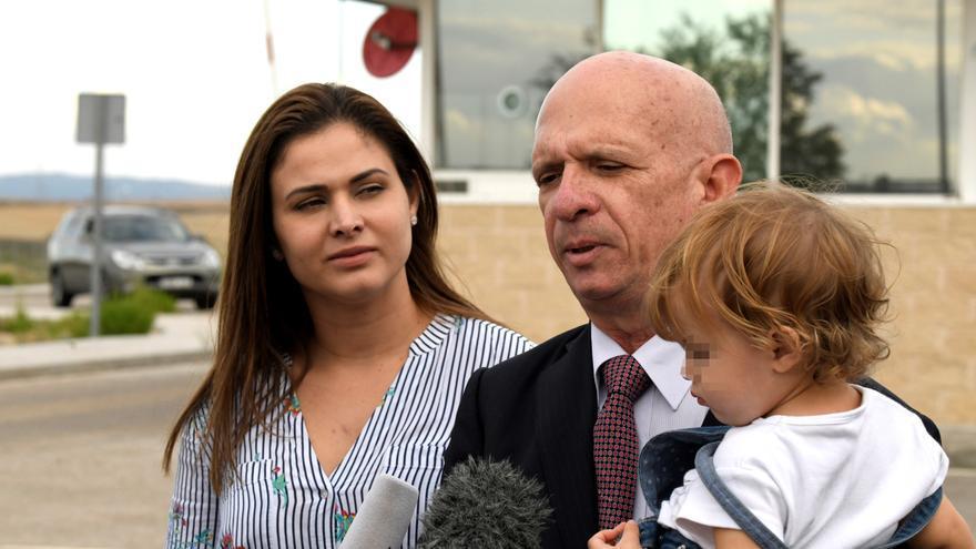 La defensa del 'Pollo' Carvajal apela al 'caso Couso' para alegar que su cliente no podrá colaborar desde EEUU