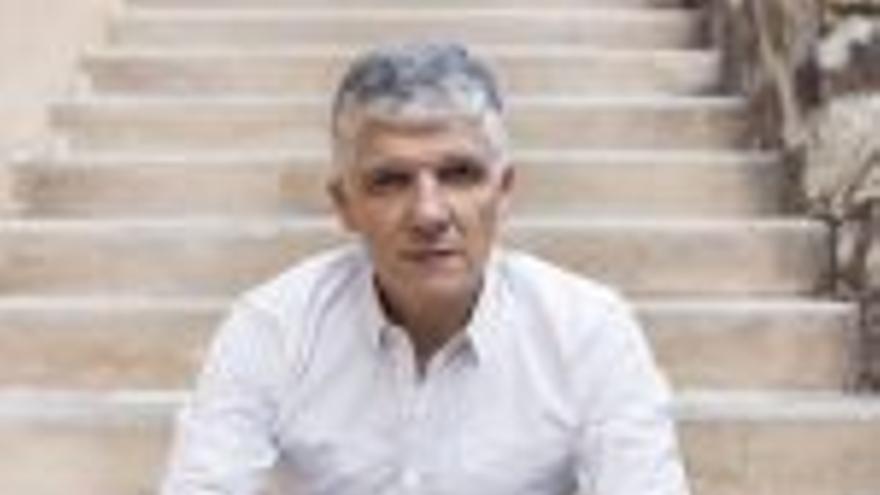 Taller de autopromoción con Norberto Rizzo