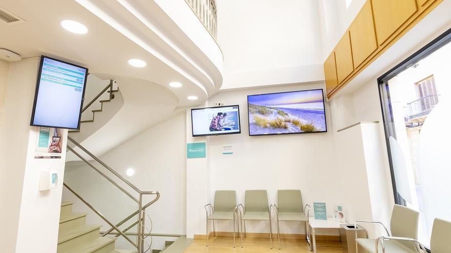 Quirónsalud abre un nuevo centro médico en Elche con las principales especialidades médicas