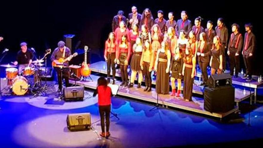 Coro Joven de Gijón