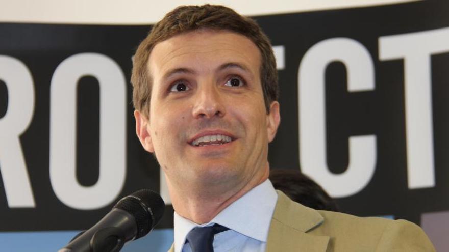 El PP llevará al Constitucional las leyes de Abusos Policiales del Parlamento Vasco y el de Navarra
