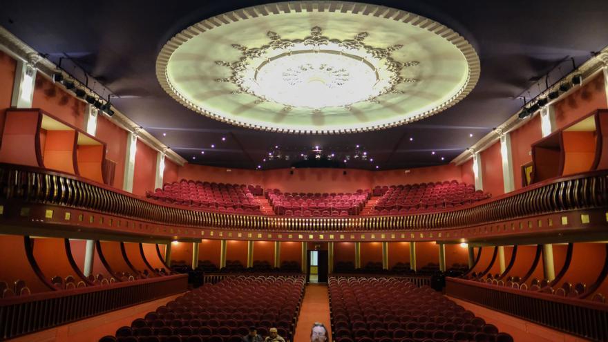 Tres fines de semana de teatro amateur en Elda