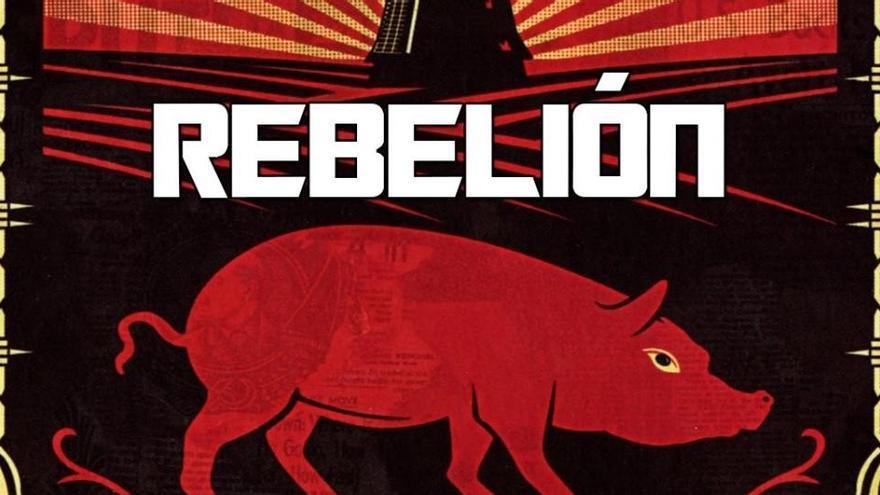 """75 años de 'Rebelión en la Granja', un manual para un mundo """"orwelliano"""""""