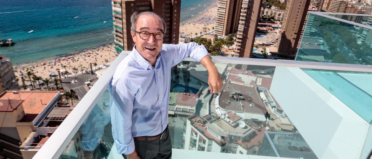 Los hoteleros valencianos se alejan de las medidas de impulso al turismo de las islas