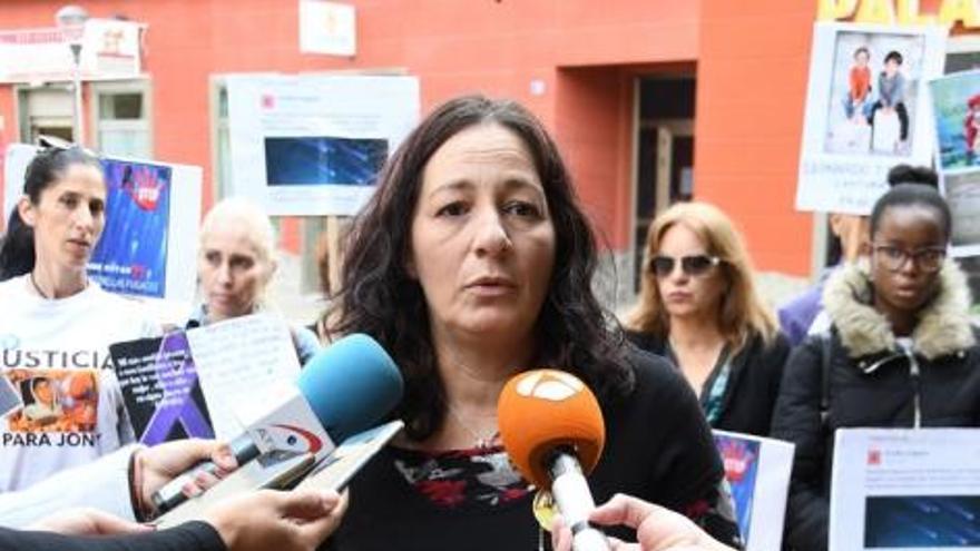 Familias de desaparecidos y asesinados afirman que la justicia no les ampara