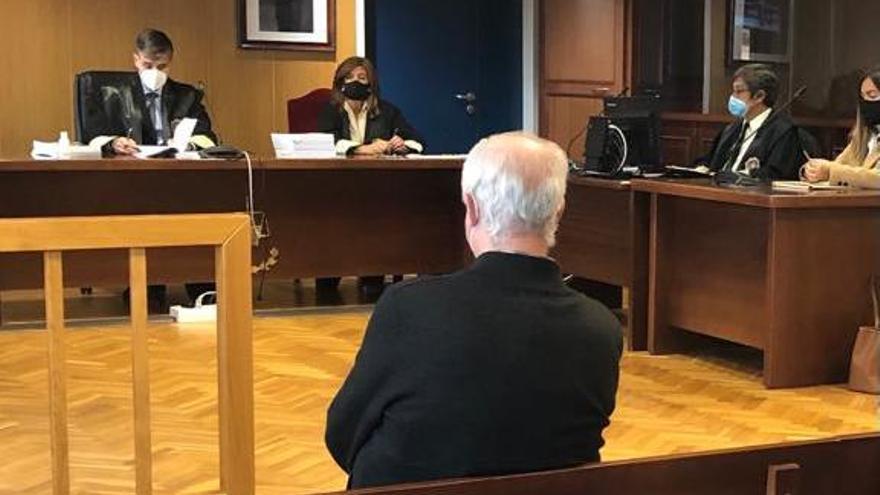 Dos años de prisión en Vigo para un empresario por un fraude millonario a la Seguridad Social