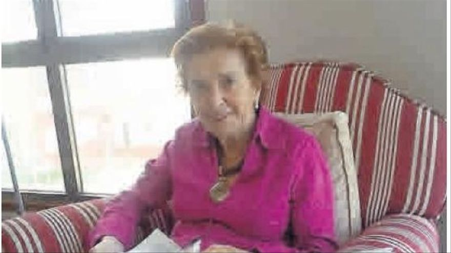 Muere Ana Rosa Fleitas Padrón, profesora