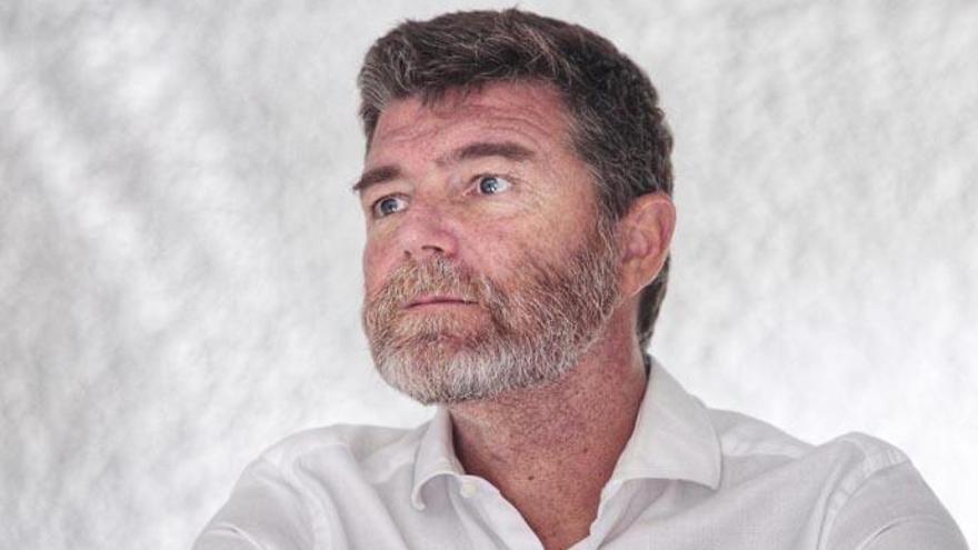 Recogen firmas en 'Change.org' para exigir la dimisión del edil Guillermo Díaz Guerra