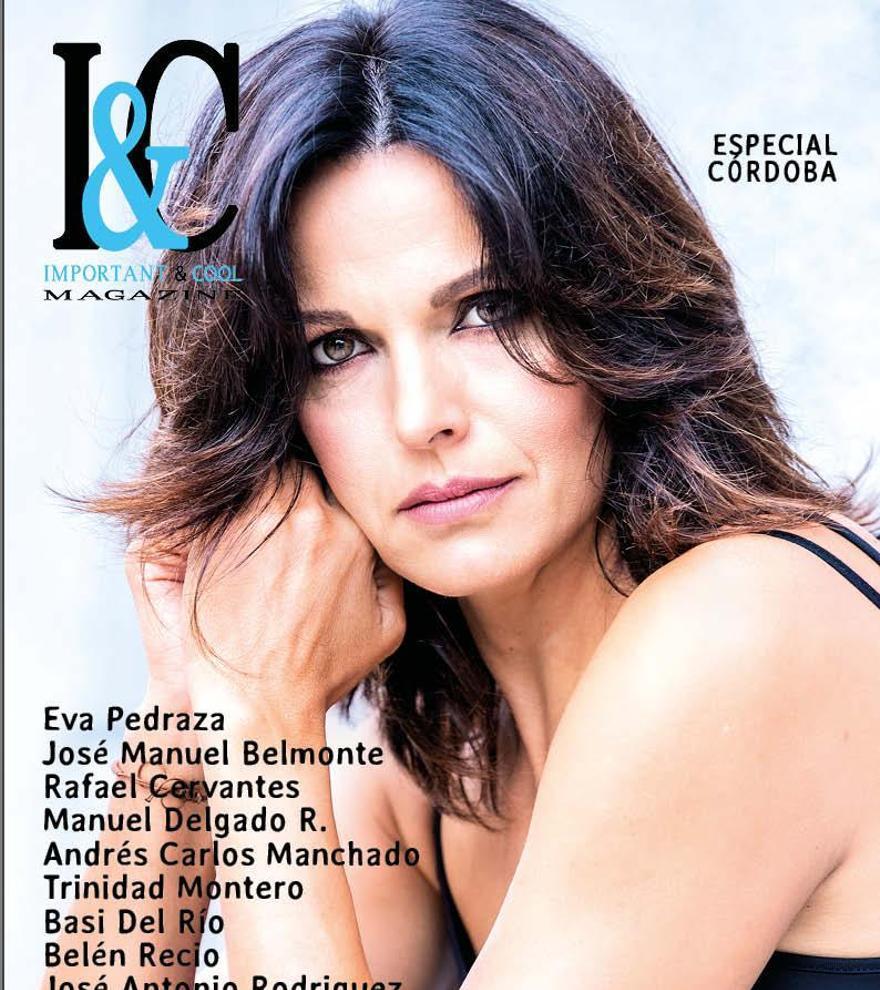 La revista 'I&C Magazine' dedica su número de mayo a Córdoba
