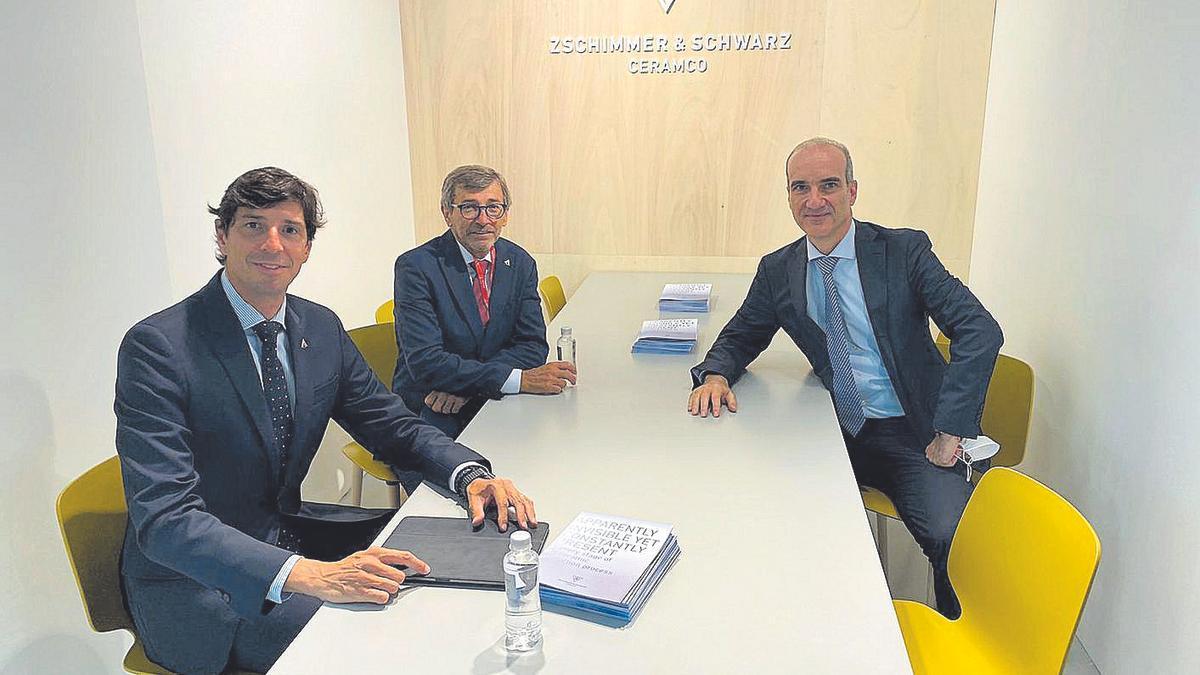 Anffecc se alía con su homólogo italiano para reclamar medidas contra los costes medioambientales