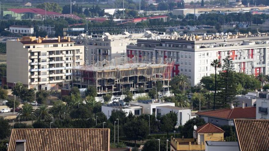 El mercado inmobiliario se reactiva en la zona de más expansión de Xàtiva