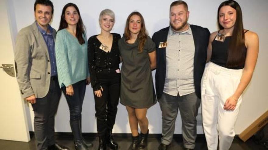 Emprendimiento en clave femenina en Elche