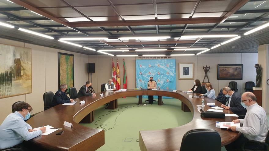 Nuevos cribados masivos en Zamora: en Arcos de la Polvorosa y San Cristóbal de Entreviñas