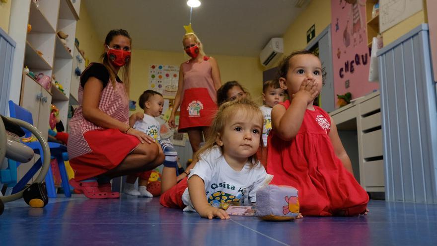 Crece la petición de informes médicos a los pediatras para no llevar a los niños al cole