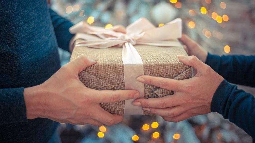 ¿Puede ser perjudicial hacer regalos a mi hijo?