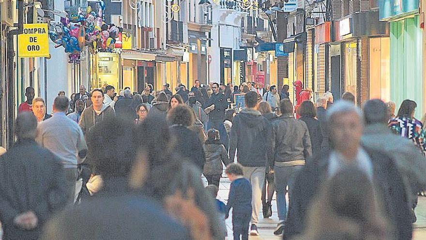 La campaña de Navidad arranca con un 17% menos de contratos que el año pasado