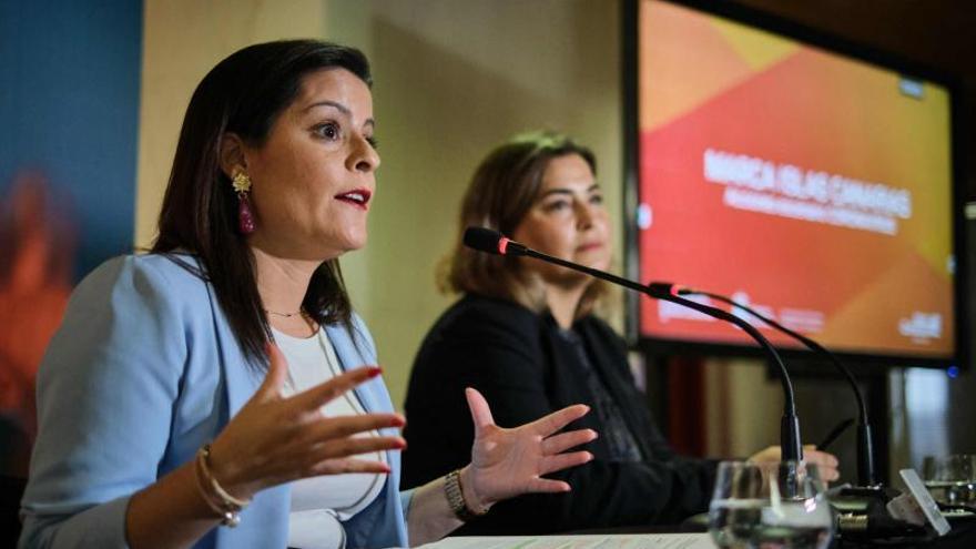 Canarias mantiene la agenda en Berlín pese a la suspensión de la ITB