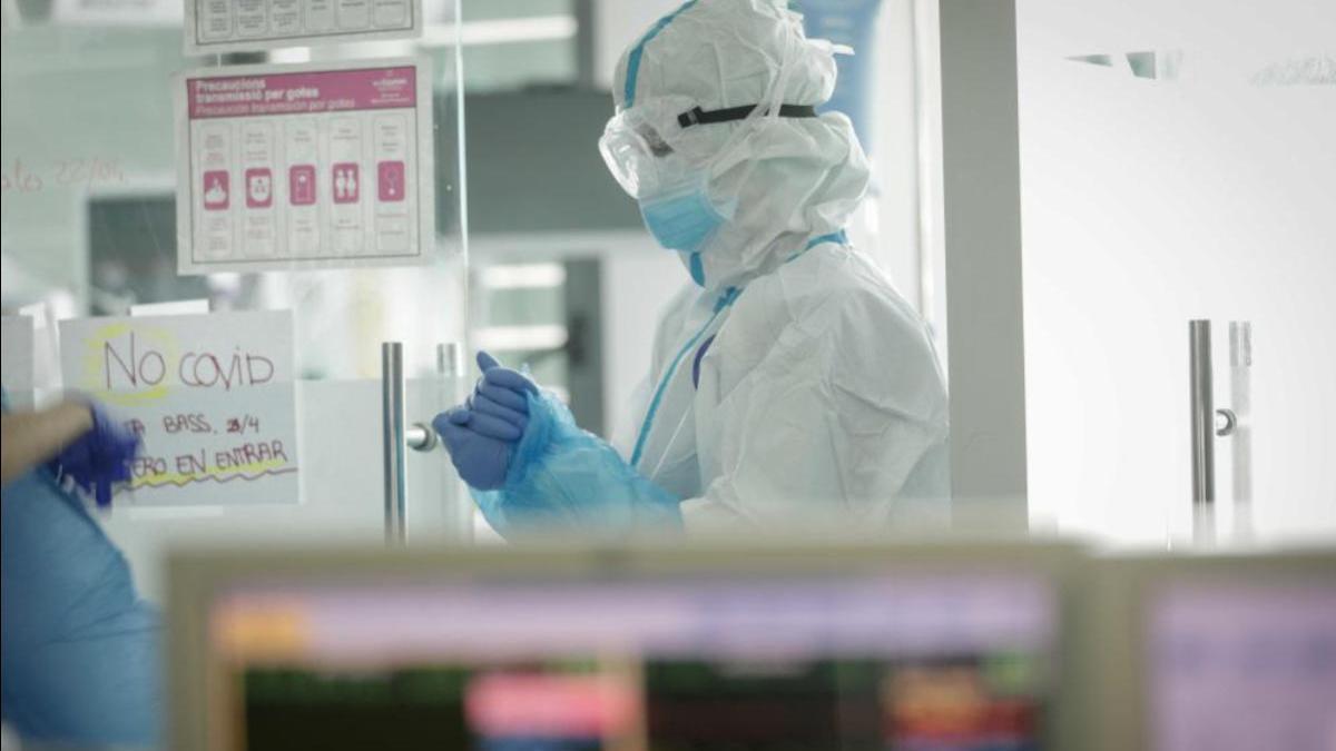Cuatro contagios y 23 nuevas altas hacen que los curados casi tripliquen a los aún infectados en Baleares
