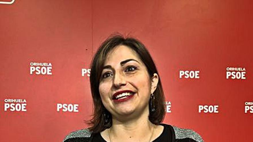 El PSOE critica que no se dé acceso virtual a un expediente a una edil embarazada