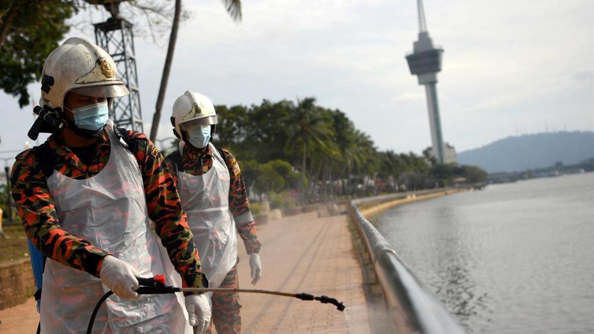La pandèmia supera els 37 milions de contagis al món