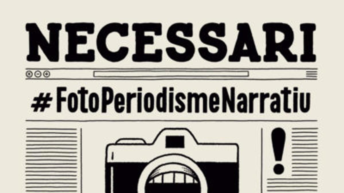 El cartell del certamen