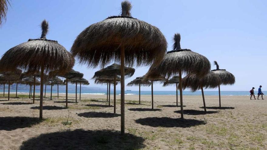 Viernes, 29 de mayo | Las playas se preparan para la Fase 2