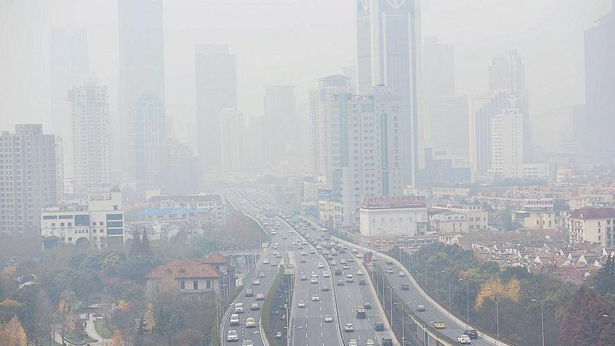 Efecte rebot en les emissions: creixen el 4,8% el 2021